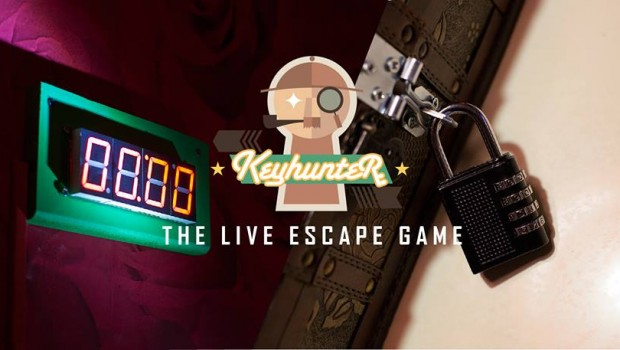 Keyhunter-Escape-Room-Adventures Image