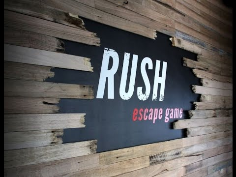 Rush - Best Escape Games
