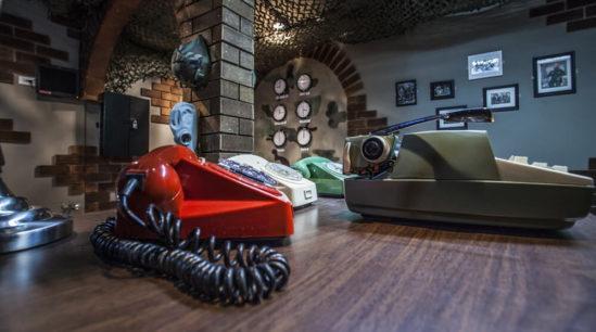 Top 10 Escape Rooms - ERR