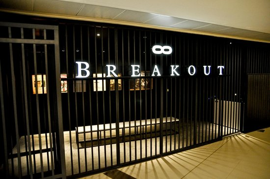 breakout - Best Escape Games