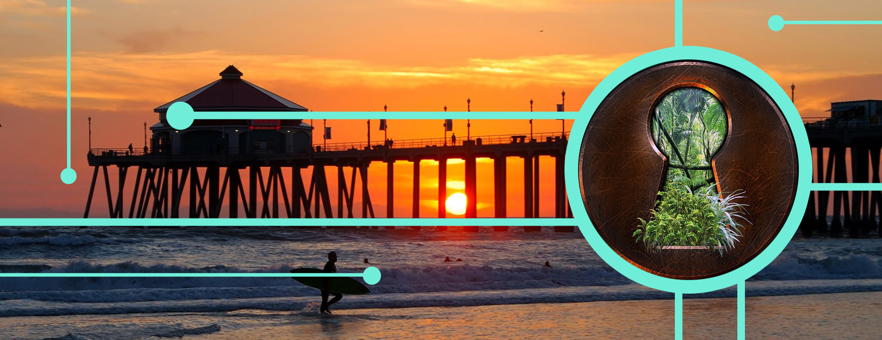 Huntington Beach City Page Image ERR